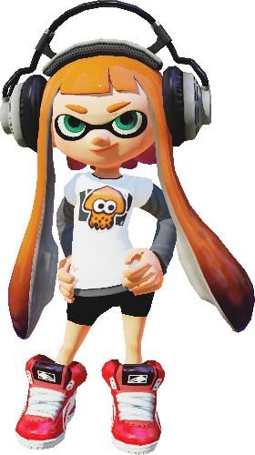 How Nintendo is using teen squids to reinvent online shooters