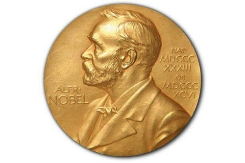 The Nobel Prizes of 2013