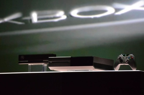 Microsoft Xbox One: everything you need to know