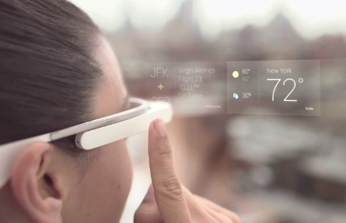 Google gets people ready for Glass with new how-to video