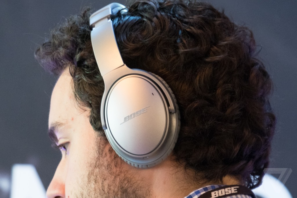 Bose investigation concludes QC35 firmware update didn't break noise cancellation