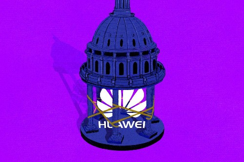 Google pulls Huawei's Android license, forcing it to use open source version