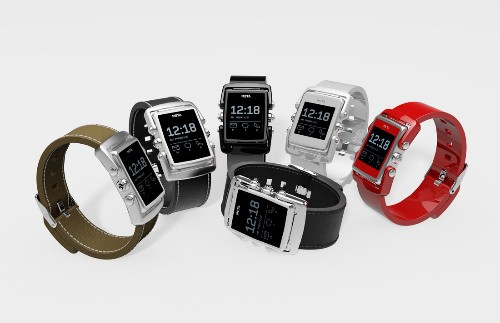 The best watches of CES 2014