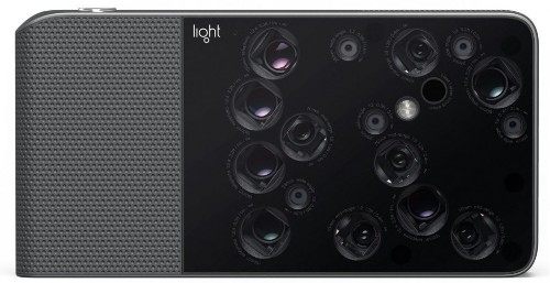 Here's the final design for Light's insane 16-lens camera