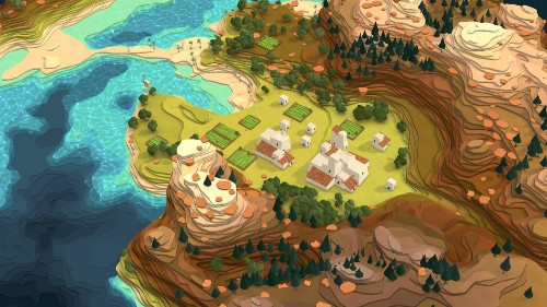 Peter Molyneux's 'Godus' is launching in beta on September 13th