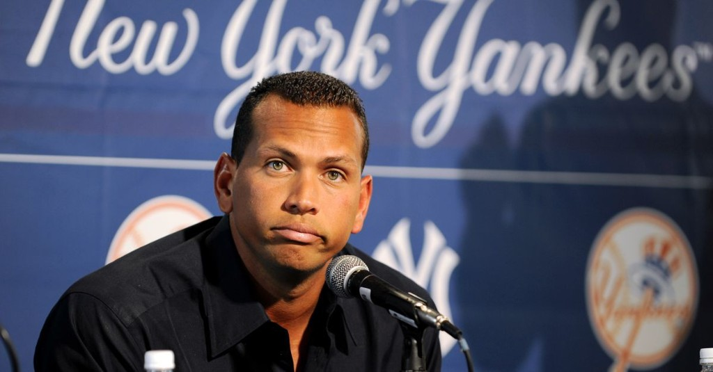 This Day in Yankees History: A-Rod becomes 'A-Roid'