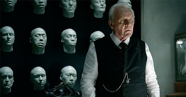 You can watch the first episode of Westworld online for free