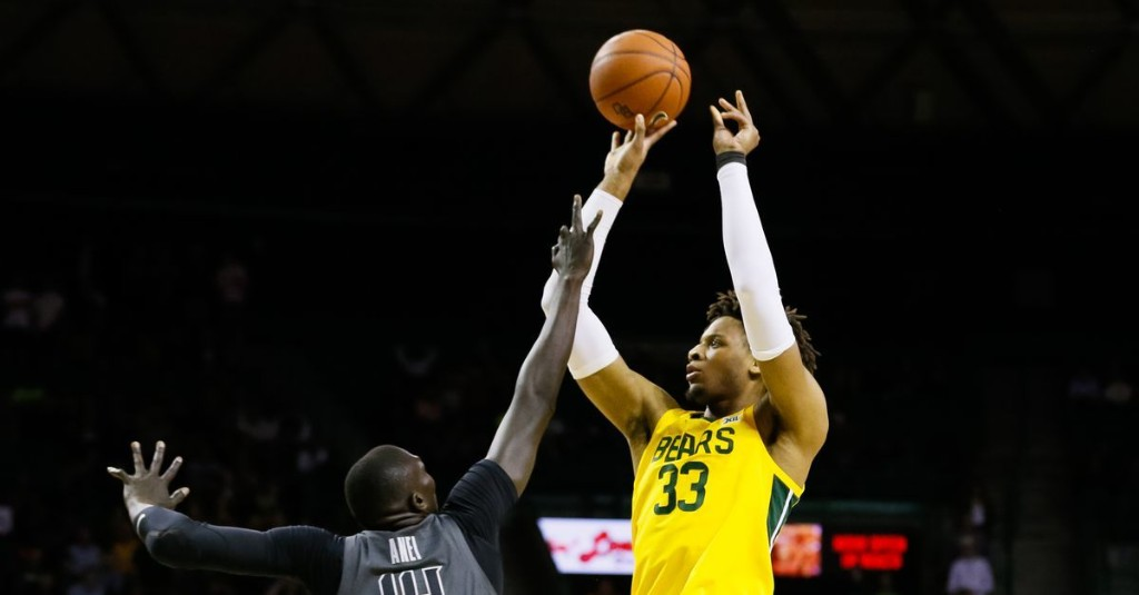 Why Baylor men's basketball really is good enough to win the national championship