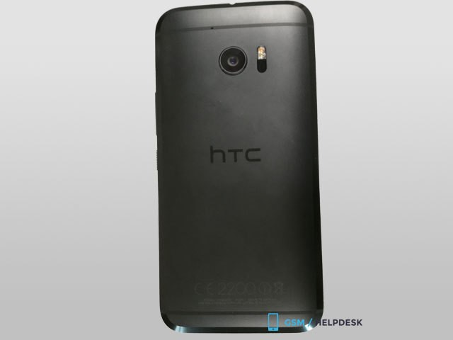 HTC 10 flagship leaks again before expected announcement on April 12th