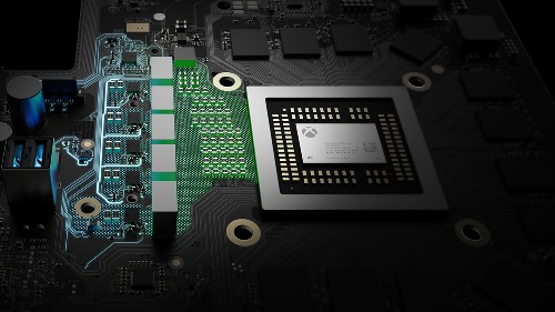 Project Scorpio might be the Xbox's final form: a Windows PC