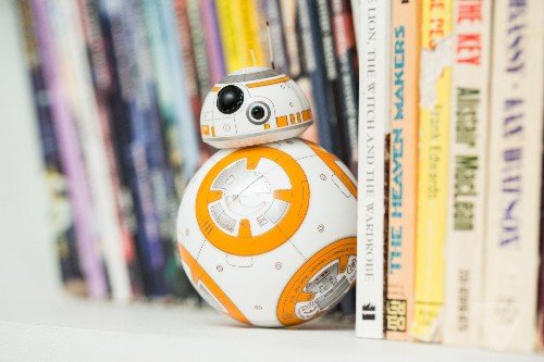 Toy maker Sphero is starting a new company to put advanced robots in the home