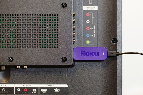 Roku Streaming Stick review: TV everywhere