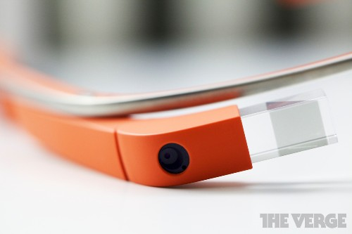 Google Glass will return in 2015 with Intel inside, says WSJ