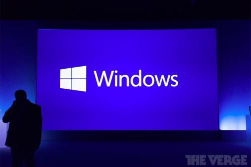 Microsoft set to unveil Windows 9 on September 30th