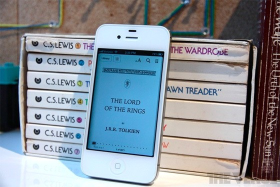 Apple hit with $840 million damages claim for ebooks price fixing