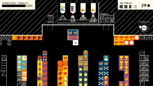 Wilmot's Warehouse is a clever puzzler about staying organized