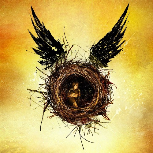 The Cursed Child is all about coming to terms with the legacy of Harry Potter