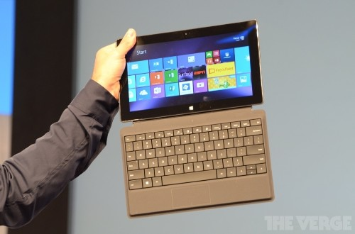 Surface Power Cover due March 19th, boosts battery life by up to 70 percent