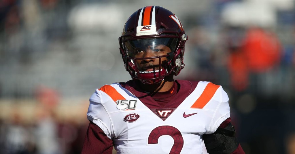 Virginia Tech football: 5 takeaways from Hokies' 40-14 win over Boston College
