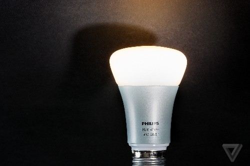 How to check and update your Philips Hue firmware