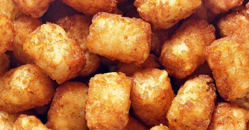 The Tater Tot Is American Ingenuity at Its Finest