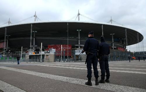 France launches terror alert app ahead of Euro 2016 tournament