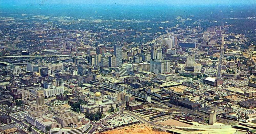 Panelists: If Atlanta's population booms as expected, we might be screwed