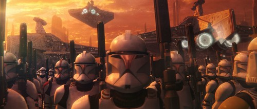 Star Wars Battlefront II updates will let players fight in the Clone Wars