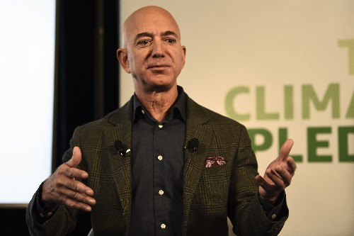 How climate scientists, activists, and NGOs want to spend Jeff Bezos' money