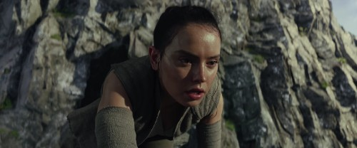 Breaking down The Last Jedi trailer scene by scene