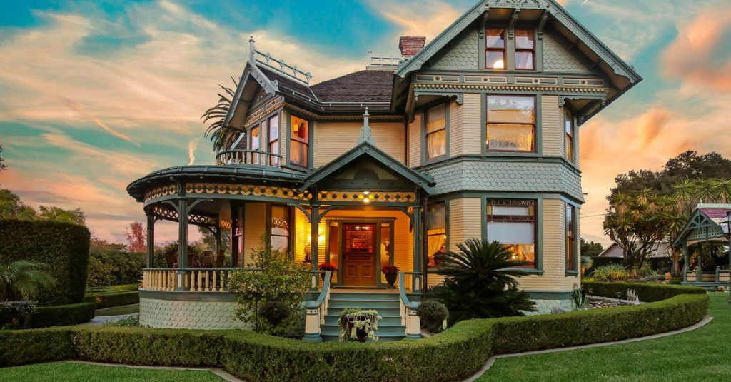 Meticulously restored historic Victorian asks $2.5M
