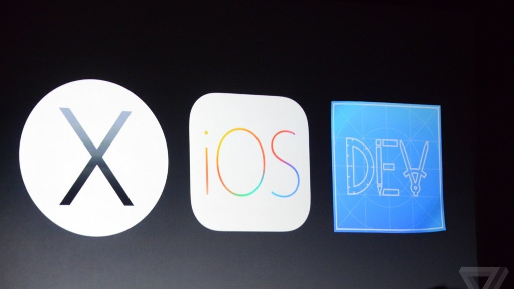 The 22 most important things Apple announced at WWDC 2014