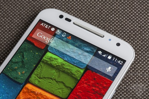 The grass is always greener on the other smartphone