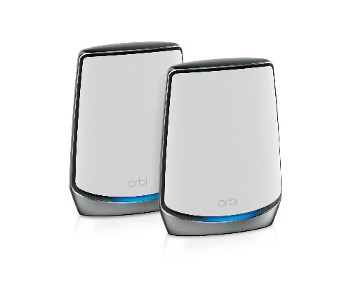 Netgear's fast new Orbi Wi-Fi 6 Mesh system costs $699.99