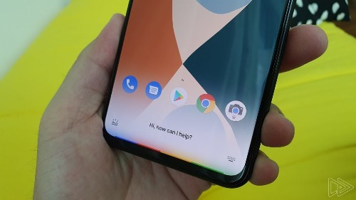 Leaked Pixel 4 marketing videos show new Assistant and Motion Sense features