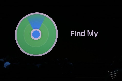 Apple's new Find My app will find your devices even if they're offline