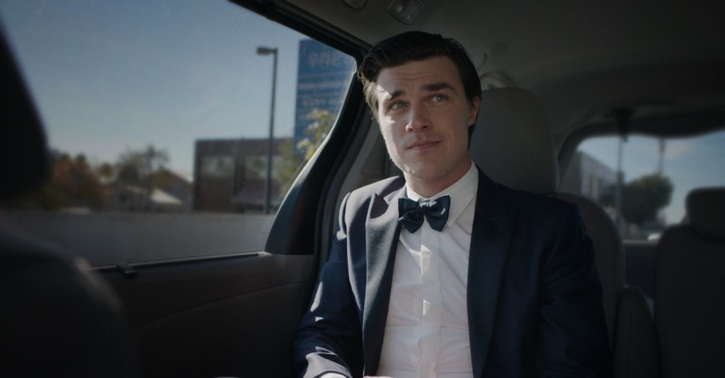 Nominated / A Short Film About Finn Wittrock's Crazy Lyft Ride To The Emmys