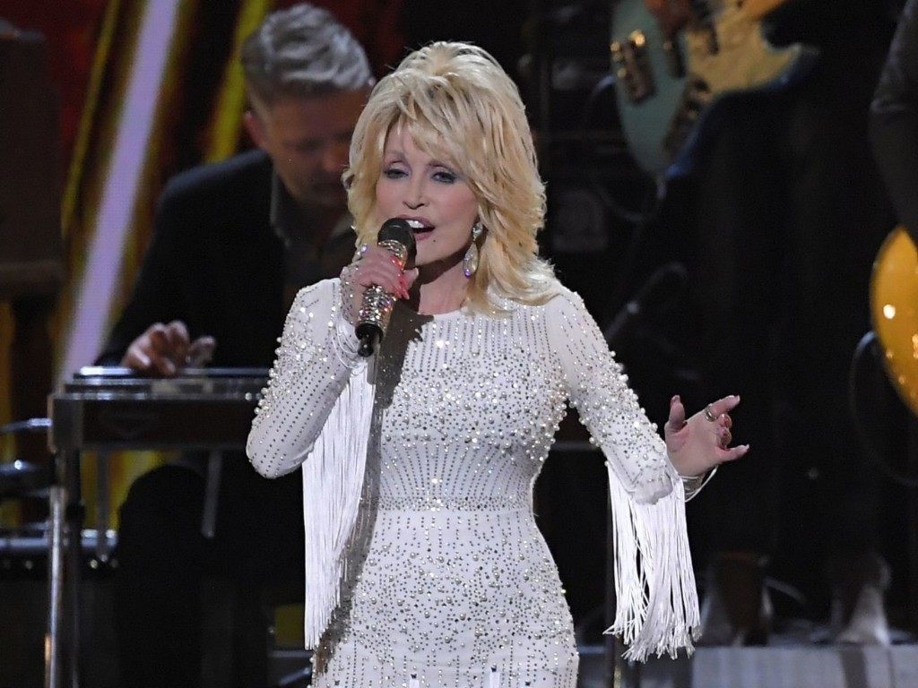 Dolly Parton reveals how she feels about the Black Lives Matter movement