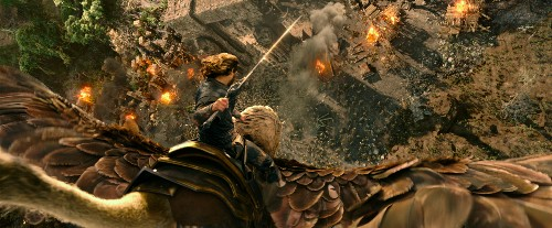 China has turned Warcraft into the highest-grossing video game film ever