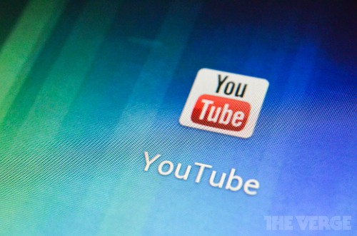 YouTube hasn't signed up any TV networks for its upcoming subscription service