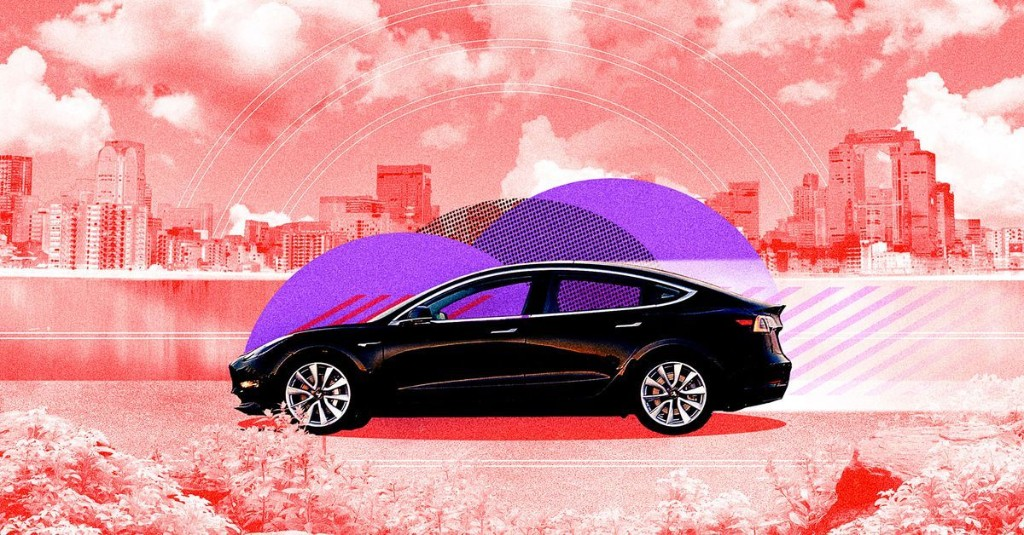 Tesla's 'Full Self-Driving' beta test has caught the attention of federal safety regulators