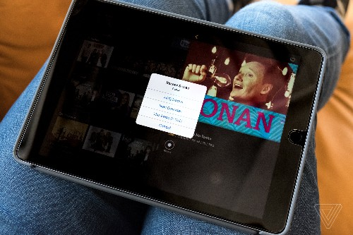 Sling TV's cloud DVR is now available on iOS