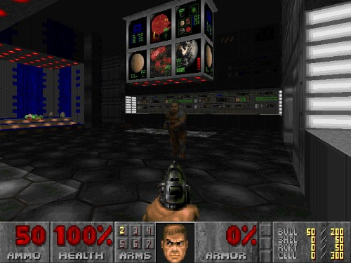 AI researchers get ready for a deathmatch with Doom gaming challenge