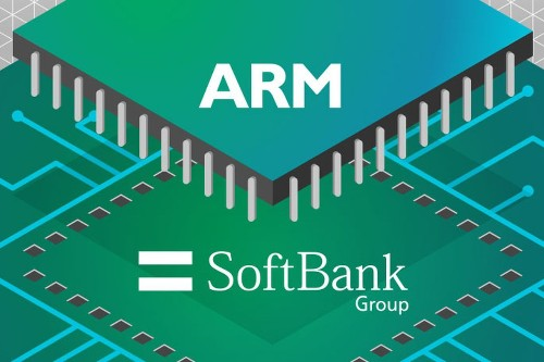 ARM's $31 billion takeover shows that information is king