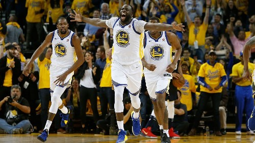 The Warriors Didn't Need Steph Curry to Blow Out the Pelicans