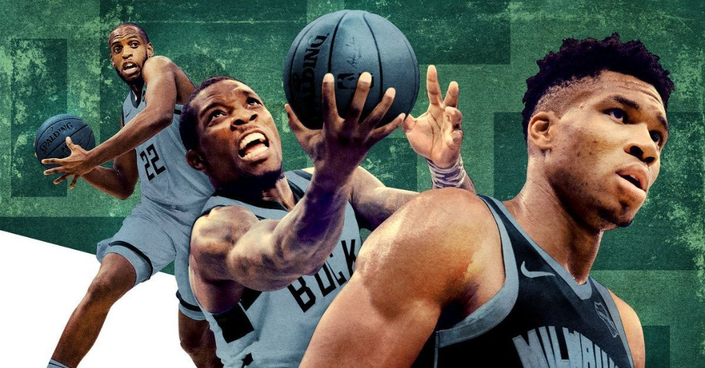 Believe in the Milwaukee Bucks