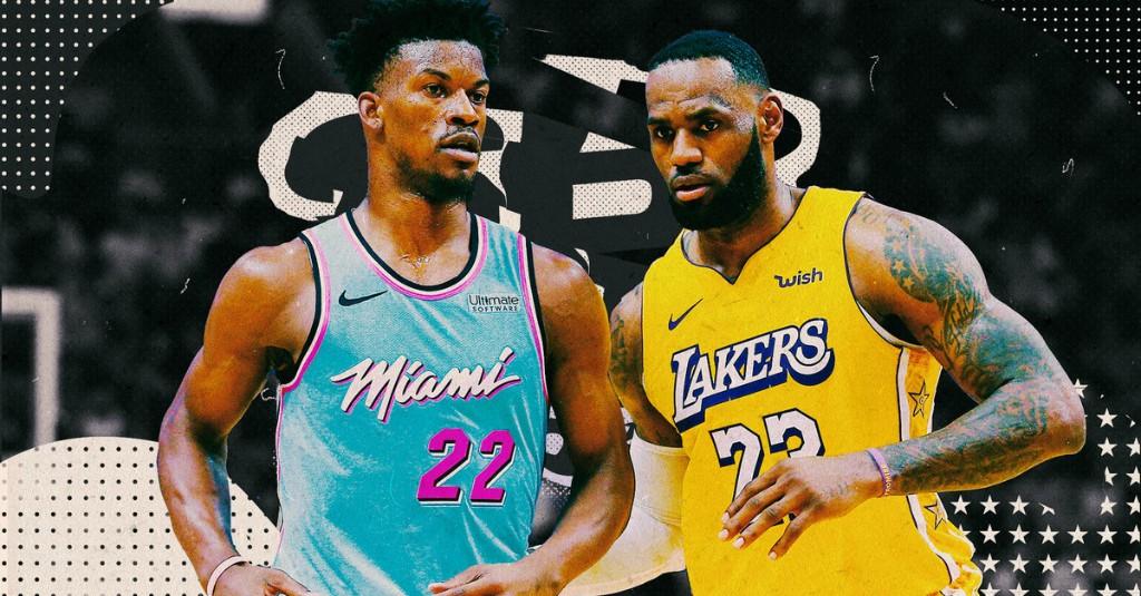 NBA Finals 2020: Predictions for Lakers vs. Heat