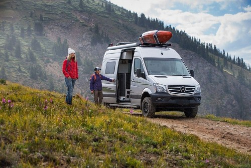New RV rental club lets you try van life without the hassles of ownership