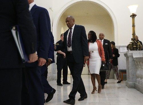 Bill Cosby's legal defense lasted 6 minutes. Here's why.