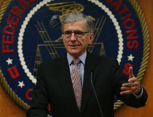 FCC head may reject Obama's plan for net neutrality